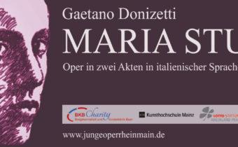 Donizetti / Maria Stuarda