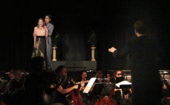 LA DAME BLANCHE | Das künstlerische Leitungsteam