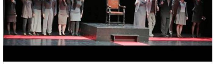 PRESSE // Theater Rüsselsheim